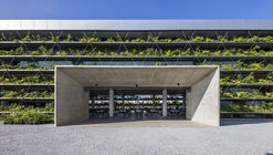 Jakob Factory / G8A Architecture & Urban Planning + rollimarchini architekten