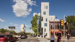 Preenchendo lacunas: a arquitetura dos espaços residuais
