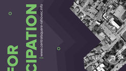 International Design Competition for the Central City Square of Rahovec