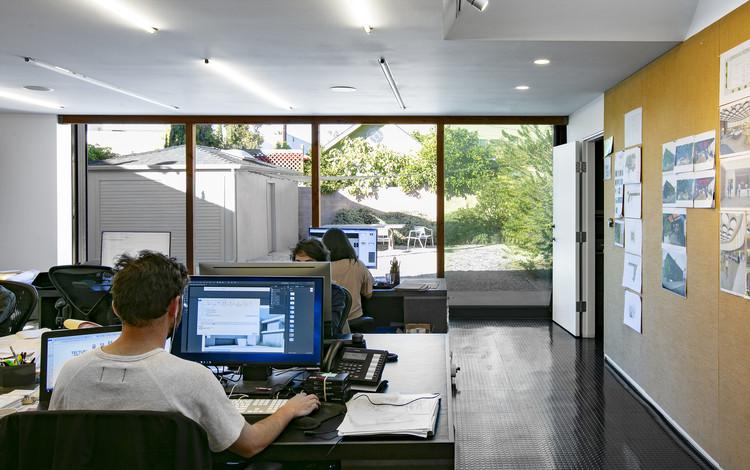 A arquitetura é uma profissão ingrata. O que podemos fazer para melhorar isso?, Foto © Marc Goodwin