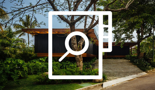 Background Image: RT Residence / Jacobsen Arquitetura. © Pedro Kok
