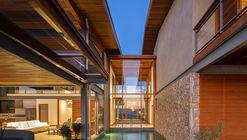 Residência JLB / Rocco Arquitetos
