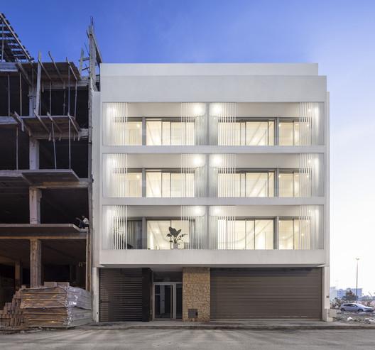 Lydia Residence / Driss Kettani