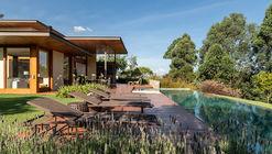 Residência DAC / Gilda Meirelles Arquitetura