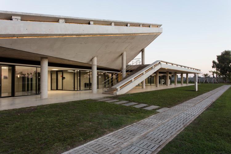 Pavilion in Parque Santa Clara / Estudio Frolik, © Gustavo Sosa Pinilla