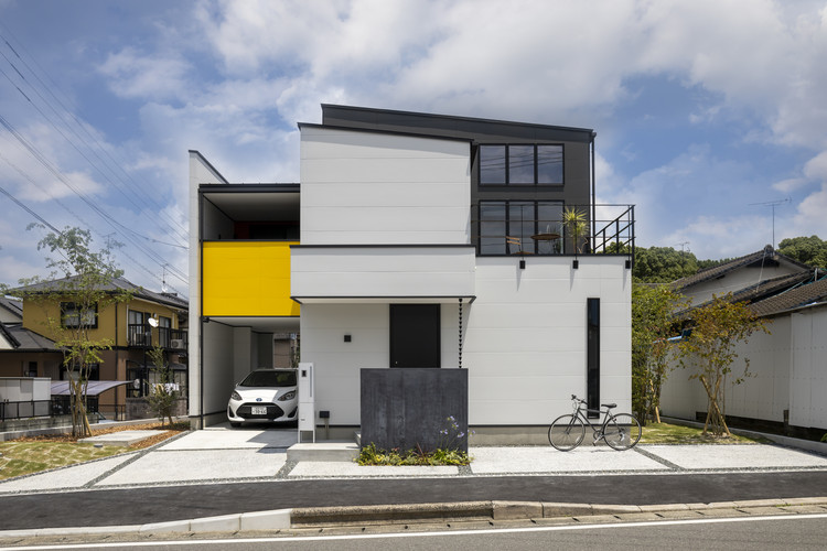 Life Block / Royal House Co., Courtesy of Royal House Co.