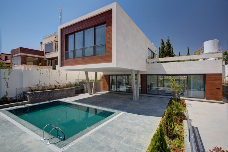 Villa No. 07 / ShaarOffice (Ahmad Ghodsimanesh and Partners), © Amirali Ghaffari