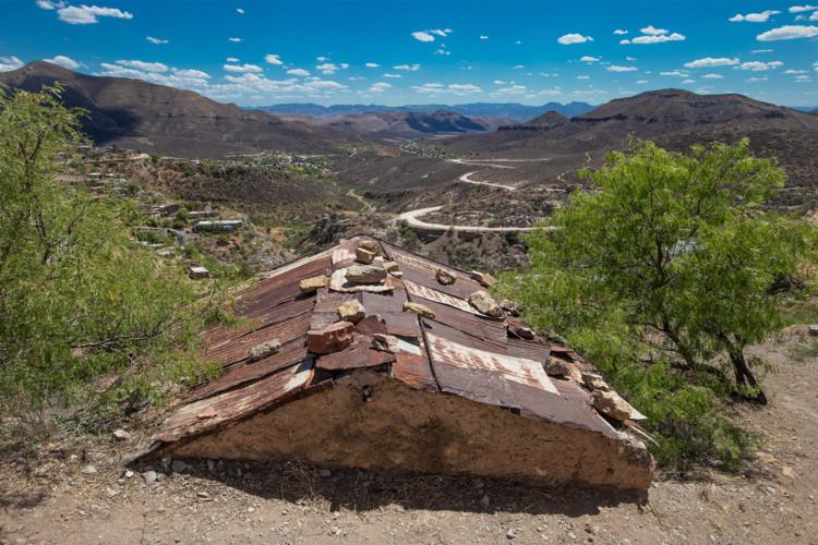 Proyecto explora la arquitectura popular del noreste de México, © Tania Anchondo