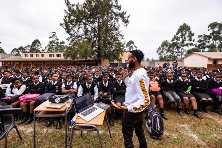 Courtesy of High School Talk, eSwatini