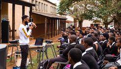 """""""Crecí donde la arquitectura fue diseñada para oprimir"""": Wandile Mthiyane sobre impacto social y aprendizaje en Sudáfrica"""