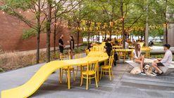 TULIP – Your place at the table / ADHOC architectes