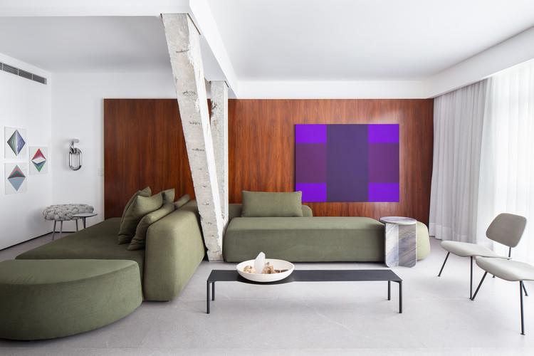 Apartament DL / StudioLIM, © André Mortatti