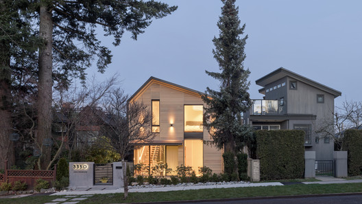 Collingwood House / Bla Design Group + Campos Studio