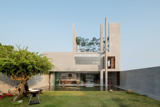 Da House / Gerira Architects