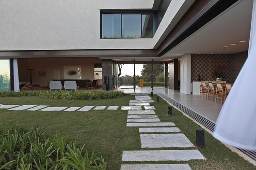 Casa C / A SALA arquitetura
