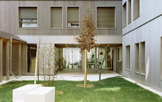 Conjunto de vivienda social Hautes Noues / Vincent Lavergne Architecture Urbanisme