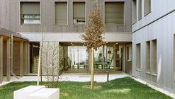 Les Hautes Noues Housing / Vincent Lavergne Architecture Urbanisme + Atelier WOA