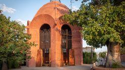 Capilla de la Santa Cruz / Taller de Arquitectura X / Alberto Kalach + Roberto Silva