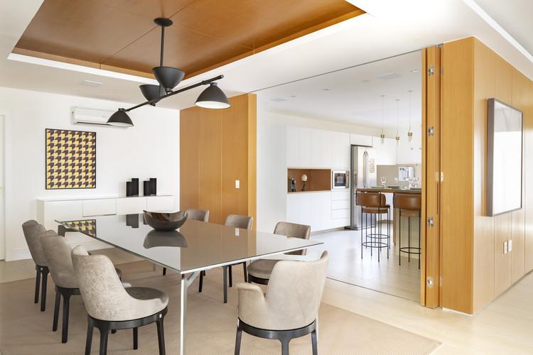 Casa 051 / Guel Arquitetos, © Joana França