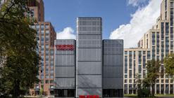 International School Tumo / CNTEZ architects