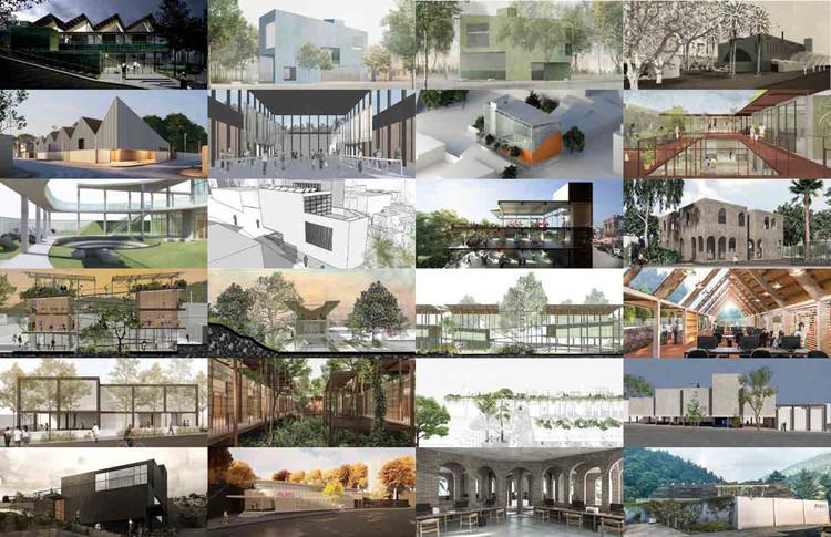 Mexican Architects Design 25 New Facilities for Mexico City's PILARES Program, Cortesía de Secretaría de Obras y Servicios