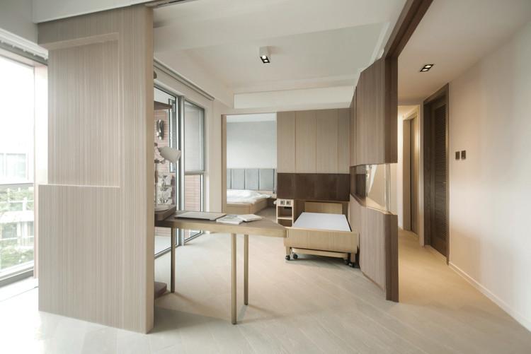 Mount Pavilia Residence / Orient Occident Atelier, © Magic Kwan, Kenrick Wong