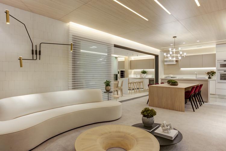 Apartamento Trianon / Bohrer Arquitetura, © Fellipe Lima