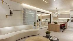 Apartamento Trianon / Bohrer Arquitetura