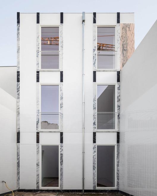 Casa Broken / fala, © Ricardo Loureiro
