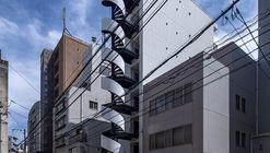 b hotel Komachi / CAPD