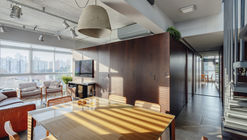 Apartamento Monet / B2F