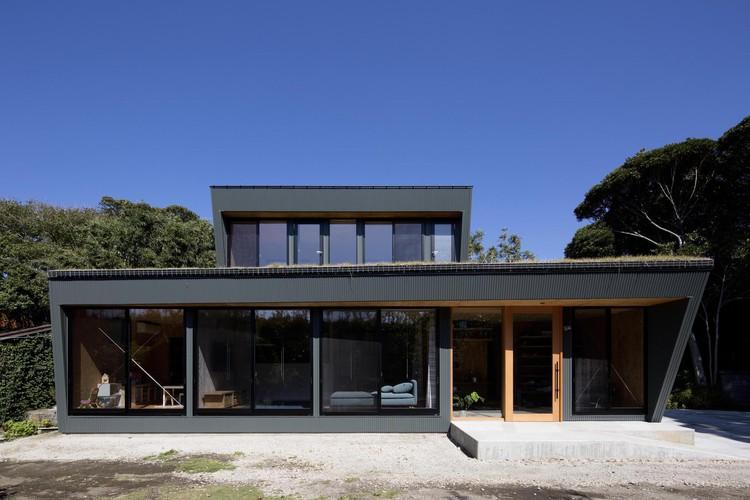 House-K / N.A.O, © Shinichi Hanaoka