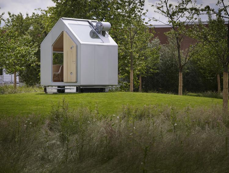 Diogene / Renzo Piano. ImagePhotography by Julien Lanoo © Vitra