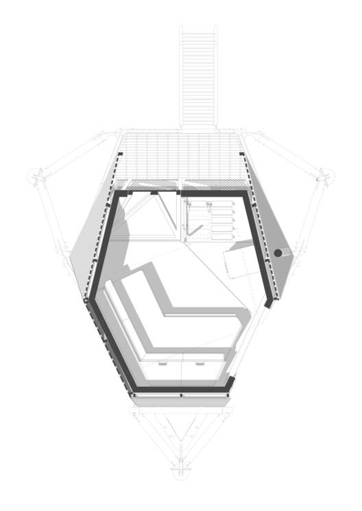 Kudhva Wilderness Cabins / New British Design