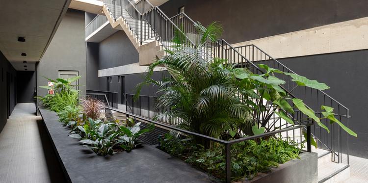 Edificio Achalay / Panorama Estudio, © Fernando Schapochnik