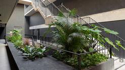 Edificio Achalay / Panorama Estudio