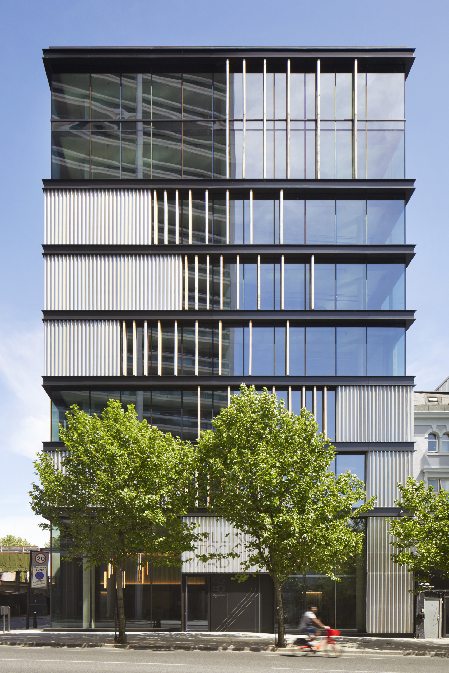 Office buildings architecture and design   ArchDaily
