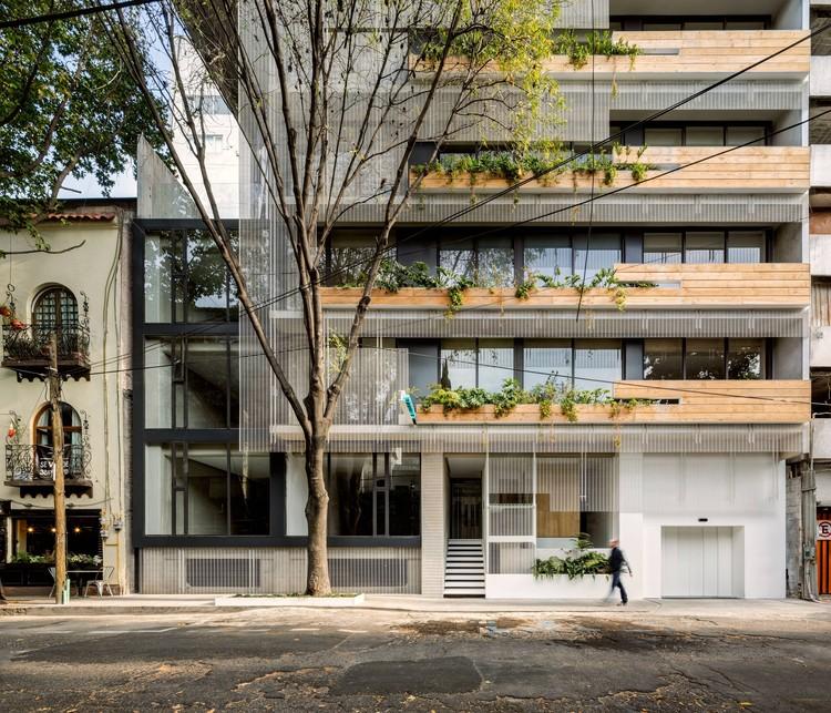 Edificio CYTA / ARCHETONIC + ATIKO Arquitectos, © Rafael Gamo