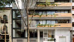 Edificio CYTA / ARCHETONIC + ATIKO Arquitectos