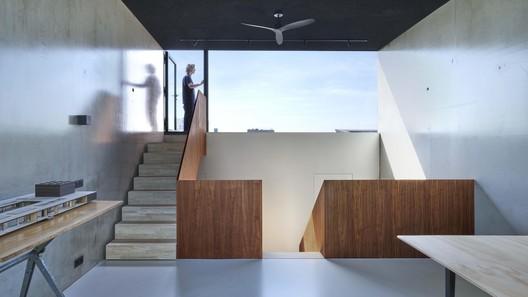 ZigZag House / Jasper Smits Architecture