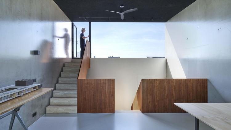 ZigZag House / Jasper Smits Architecture, © Jeroen Musch
