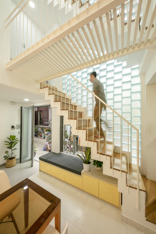 Gallery of Dawn's House / Khuon Studio - 2