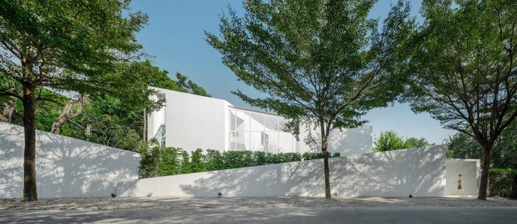 PIE House / Greenbox Design, © Panoramic Studio