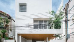 Casa ARI / Greenbox Design