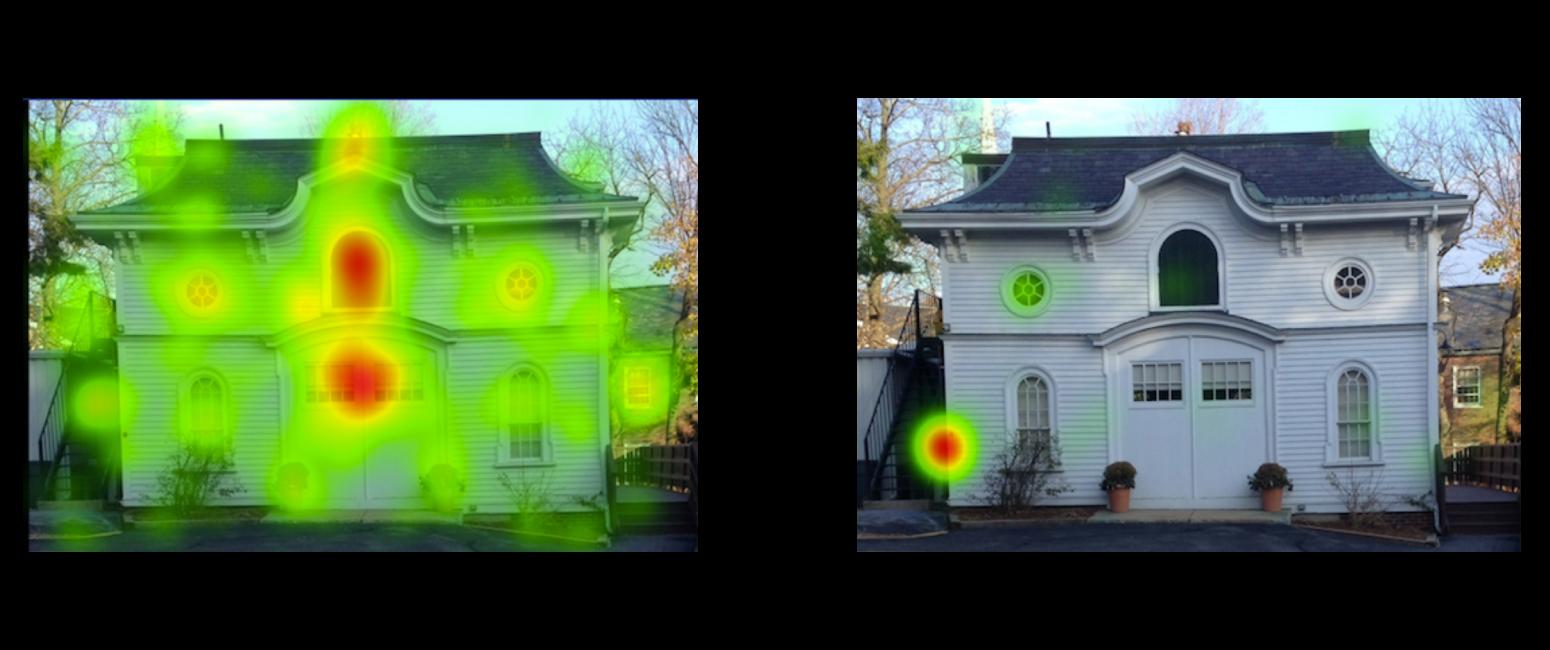 ¿Qué dice la neurociencia sobre la arquitectura moderna?,Cortesía de Ann Sussman