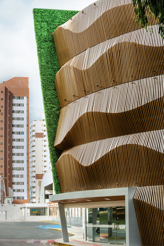 Escola Crescimento / Veer Arquitetos, © Jesús Pérez