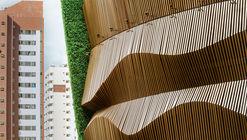 Escuela Crescimento / Veer Arquitetos