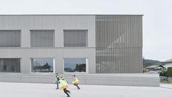 Bütze Wolfurt Primary School  / Schenker Salvi Weber Architekten