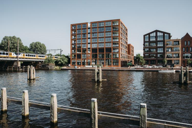 De Scheepmaker Housing Complex / van Ommeren architecten, © Eva Bloem
