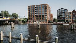 De Scheepmaker Housing Complex / van Ommeren architecten